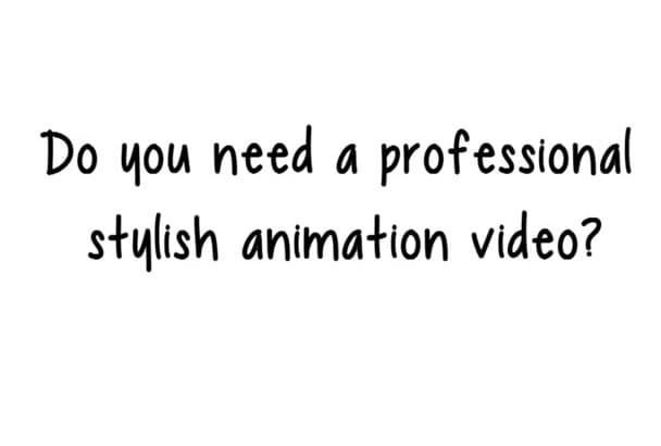 create awesome WhiteBoard Animation in 24 hours