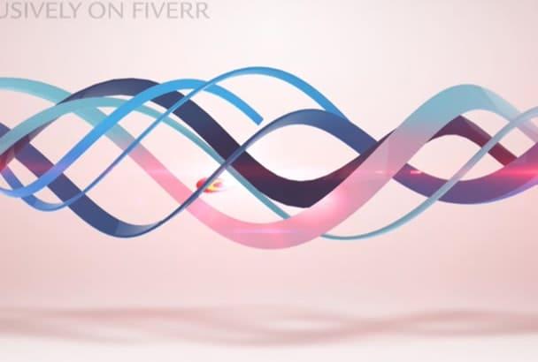 make Super Clean Elegant, Logo INTRO