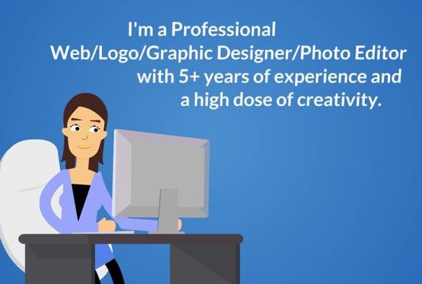 design captivating logo within 6 hour