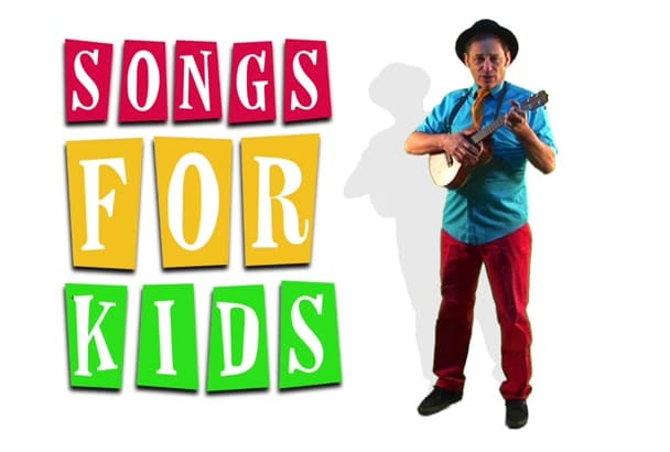 sing a childrens song