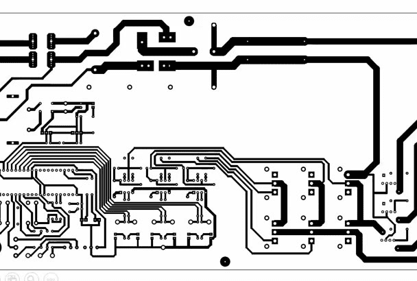 design a printed circuit board for you