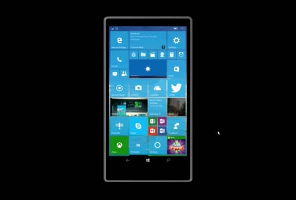 test Windows Phone applications