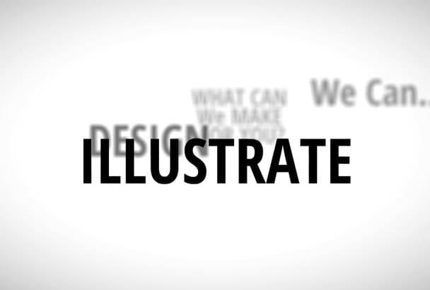 create a professional logo
