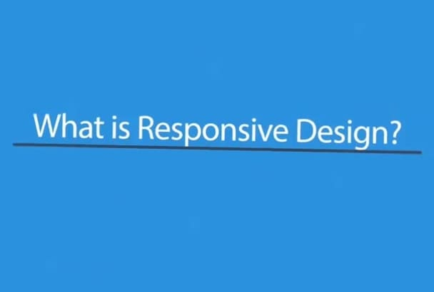 customize this AMAZING Web Design Service plr video to impress your clients