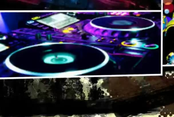 add Sound Effects to 2 Dj Drops Today