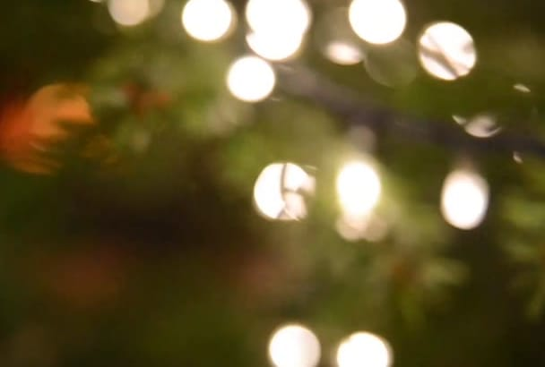 create unique Christmas GIFT, video photo album