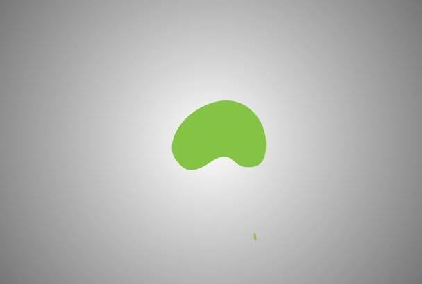 make Happy Walk Logo Reveal for You
