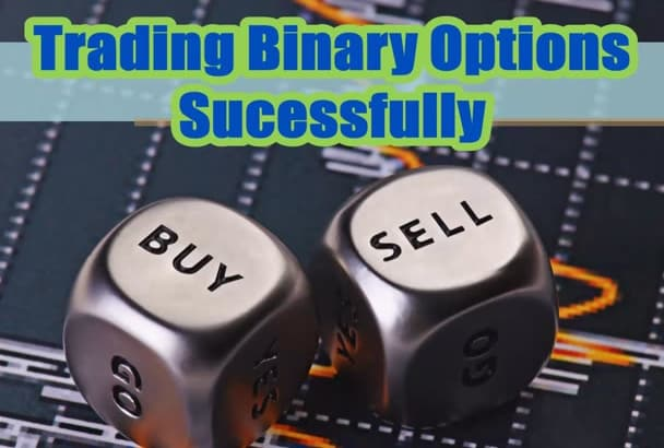 give You A Binary Options Strategy To Start Earning