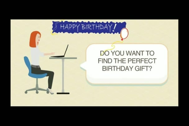 create a Birthday Chronicle for your loved ones