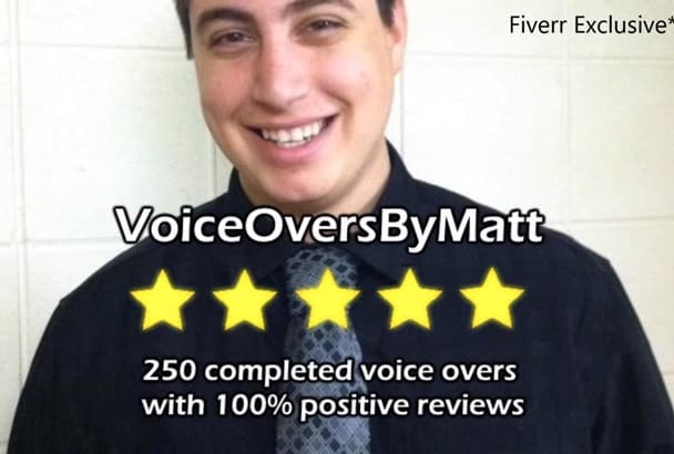 create a custom CHARACTER voiceover of 101 words
