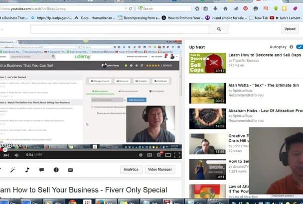 create a 30 sec animated video