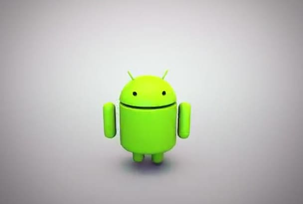 create you Android , web and desktop application for you
