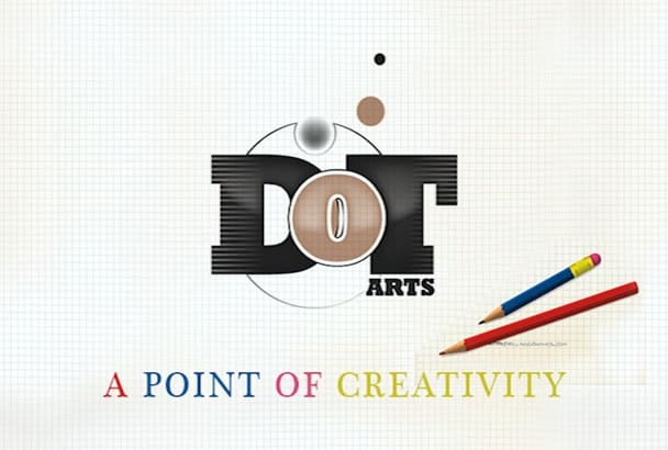 design a cool logo