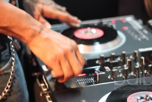 critique your song for a respected hip hop blog
