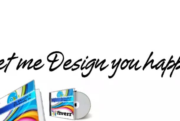 create an image cover for your digital product