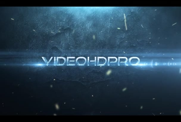 logo or text 3D