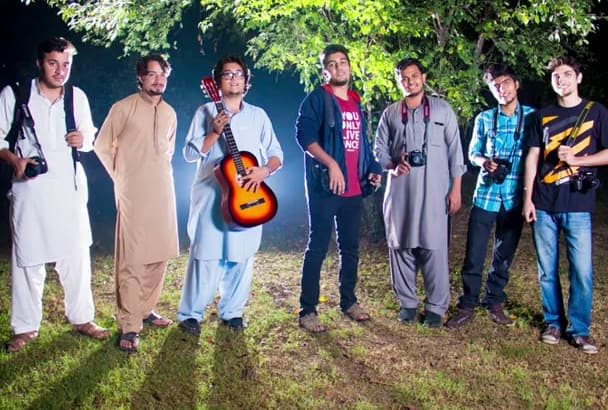 provide professional Quality Image in Peshawar
