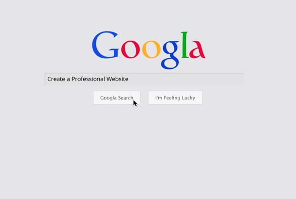 create Responsive  WordPress Website or WordPress Blog