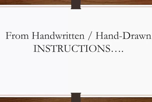 create any diagrams or custom figures in ms word