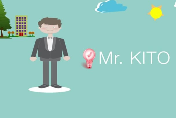 animated sales or explainer video for you