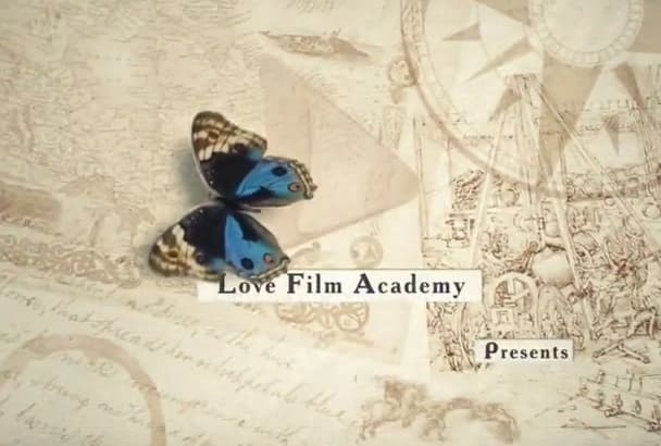 customize this BOOK video trailer for love romance drama or cover promo
