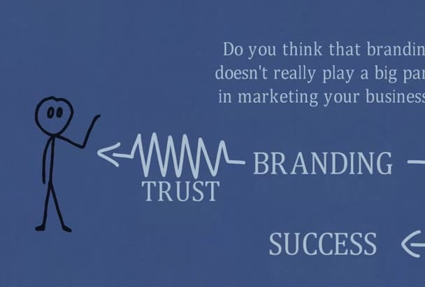 help You to Create Attention Getting Brand