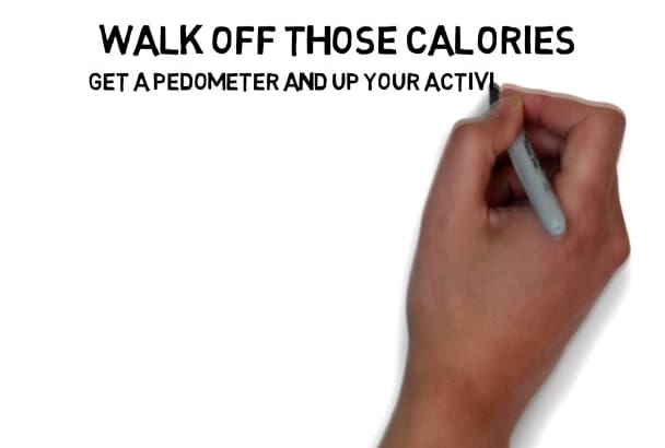 give you up to 100 premade Weight Loss Whiteboard videos