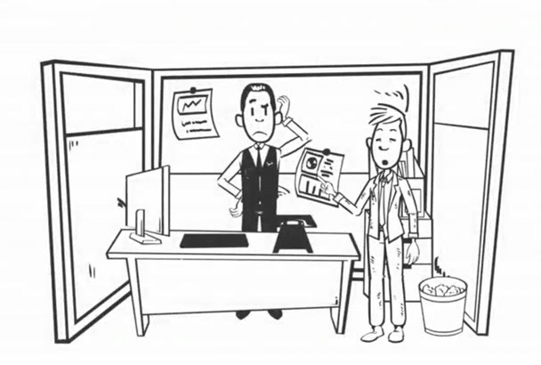 create whiteboard explainer video in 24 hours
