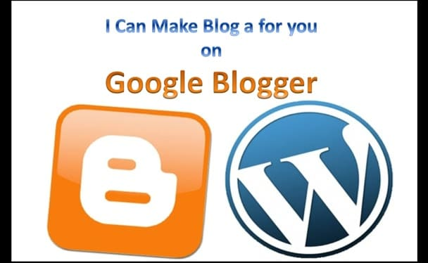 create Responsive Website or Blog on Blogger