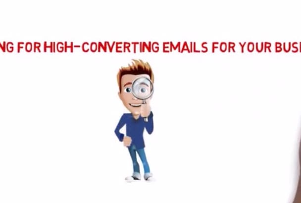 write winning email  with call to action that get results for email marketing