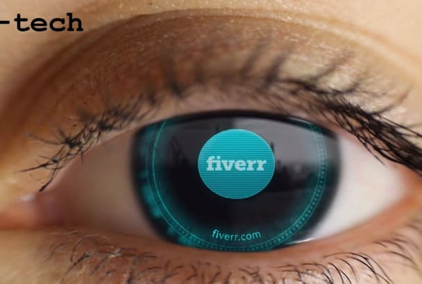 advertise your Company Logo in EYES
