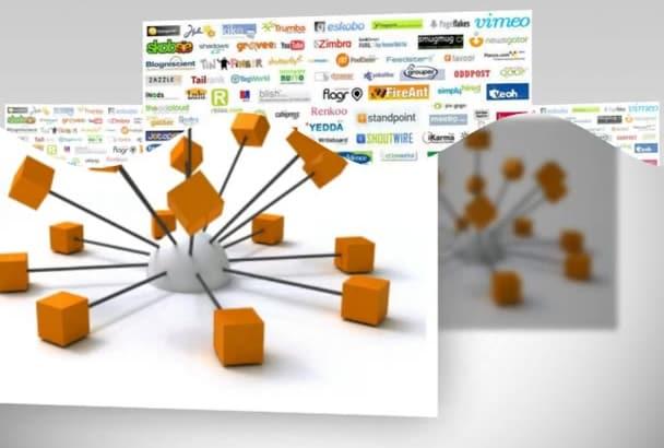 create 1000s of Backlinks