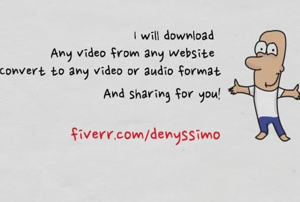 download and edit any online videos, webinars