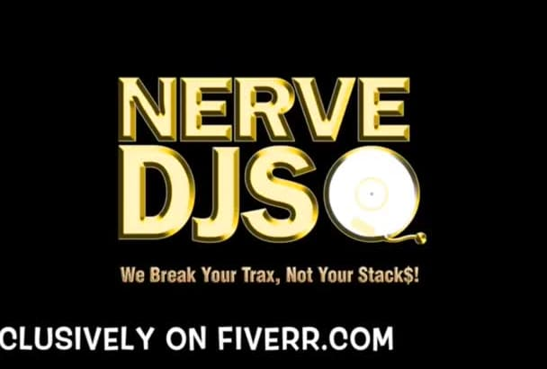 add your single to NerveDJsMixtapes website
