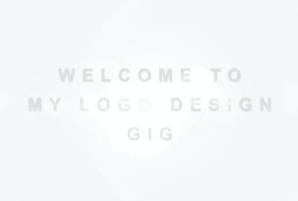 design 2 Customized, Premium,  Creative Logo