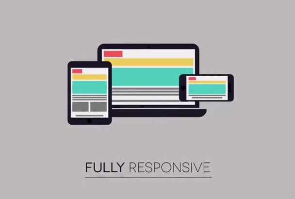 set Up New, Redesign Or Edit Pro Look Business or Personal WordPress Website