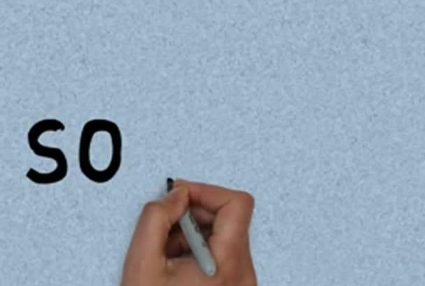 hacer un impresionante video en whiteboard