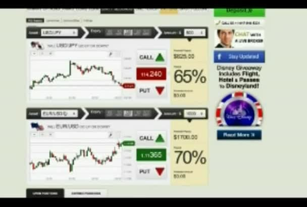 teach you the exact rules I use to profit for life in Forex
