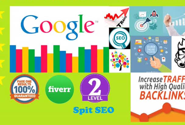 rank your website First page of Google with Safe methods