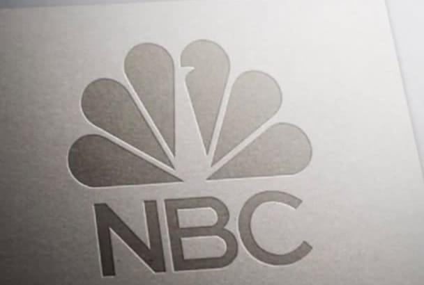 design wonderful mockups for your business logo