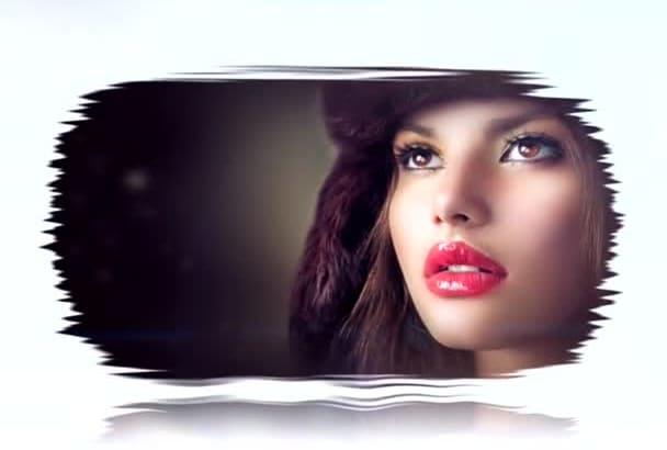 create this ELEGANT promotional video