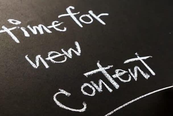 write an UNIQUE German seo text, content, article