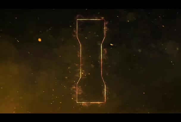 an Amazing YouTube Intro Video And Outro