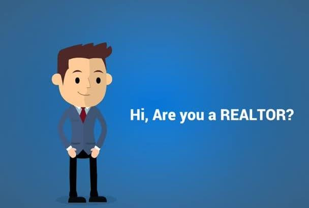 send you a Fully Customazible Listing Presentation
