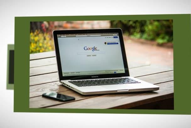 design a Professional Responsive Website