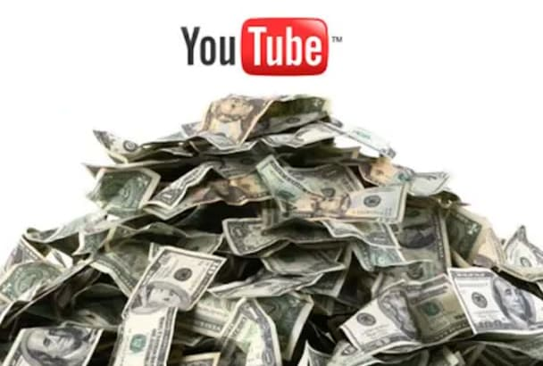 provide you how to earn Big Money With youtube vidoes