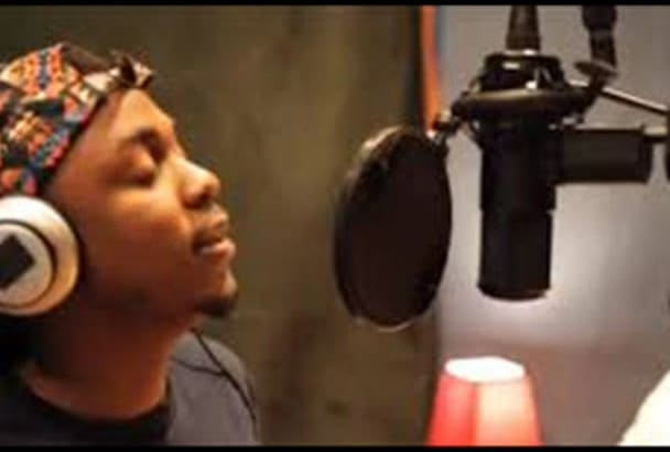 record voice overs and 4 Jamaican,Reggae  dj drops real quick