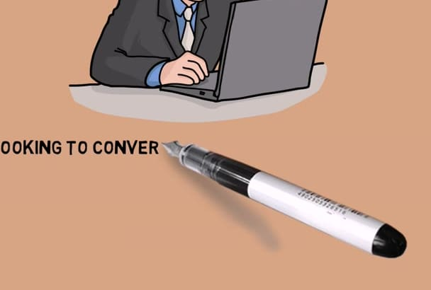 convert PDF to word, pdf to excel and vice versa