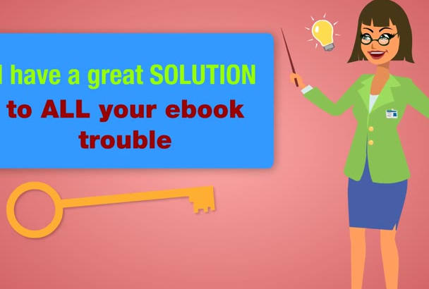 write and Create Your Ebook