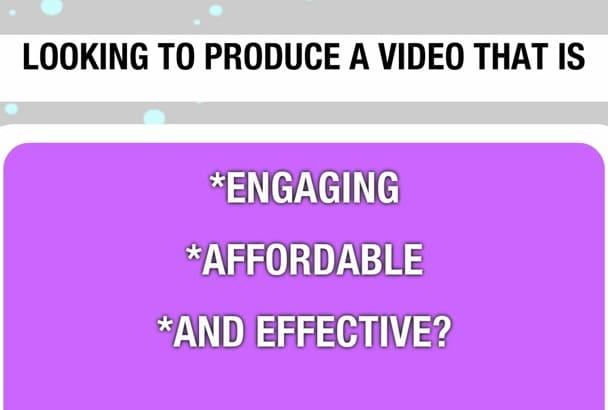 create A Fantastic Whiteboard Explainer Hybrid Video